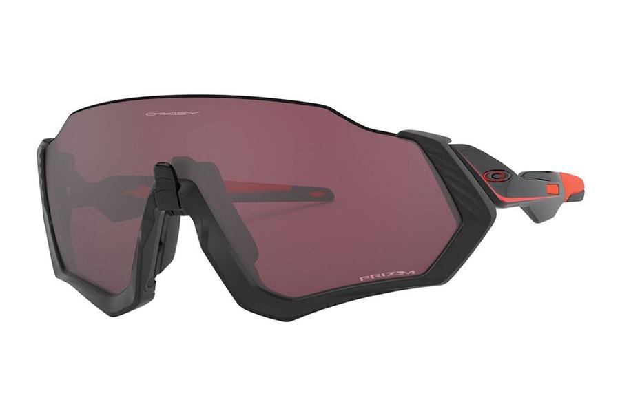 Oakley Flight Jacket Cycling Sunglasses