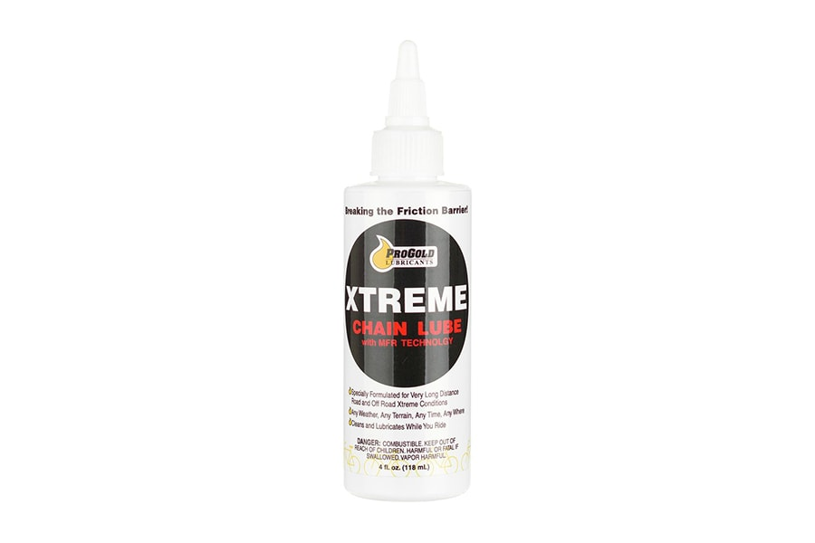 Pro Gold Xtreme Chain Lubes