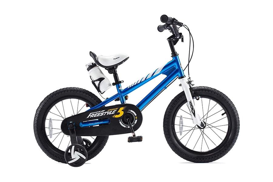 RoyalBaby Freestyle 20 Inch Kids Bike