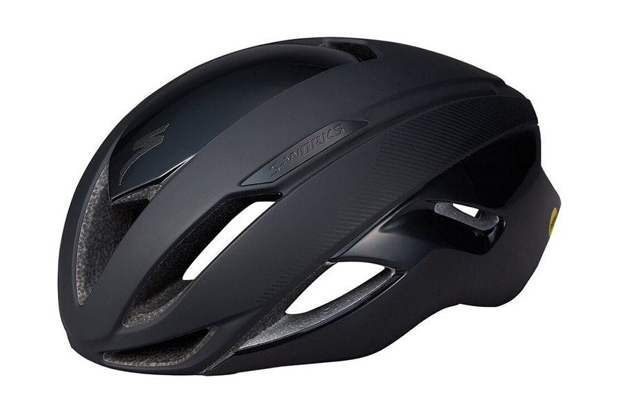S-Works Evade with ANGi Road Bike Helmets