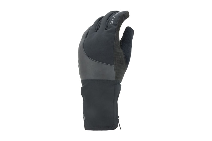 Sealskinz Cold Weather Winter Cycling Gloves