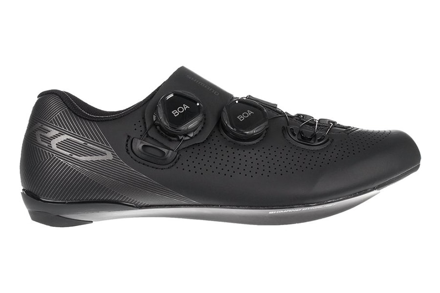 Shimano S-Phyre RC701 Road Cycling Shoes