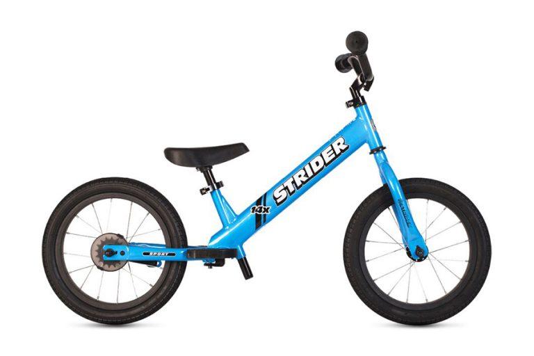 Strider 14x Bike