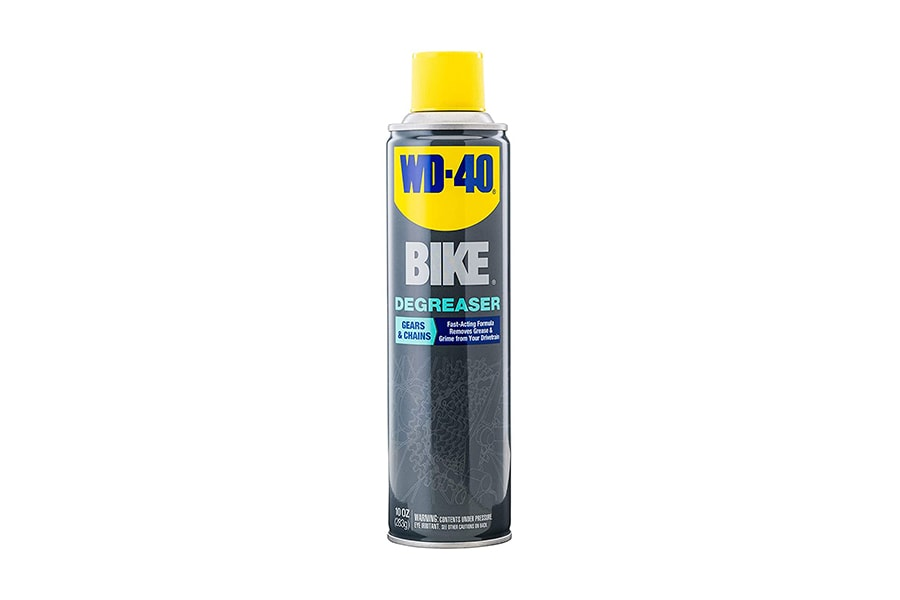 WD-40 Specialist Bike Chain Degreaser