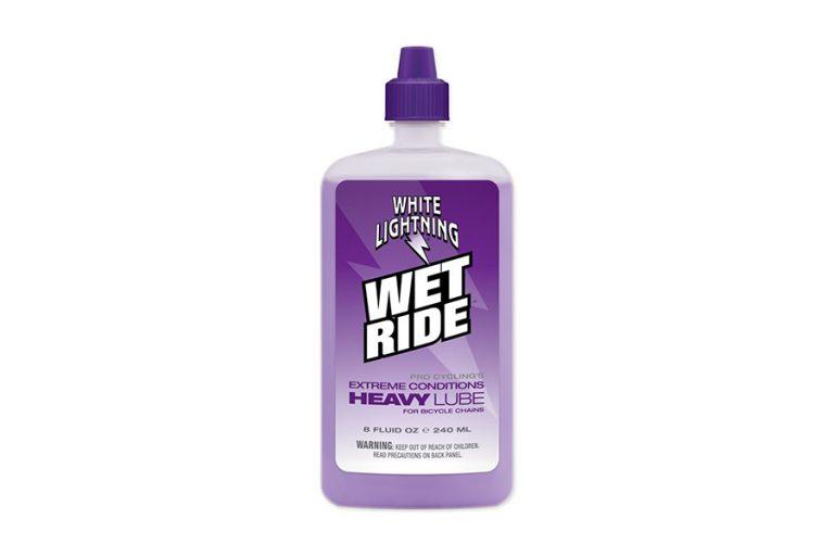 White Lightning Wet Lube
