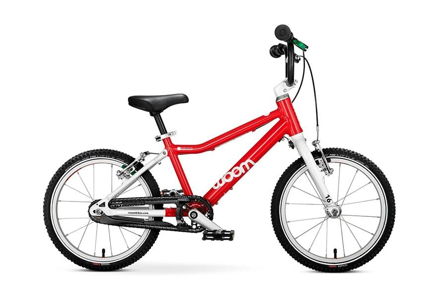 Woom 3 16 Inch Kids Bike