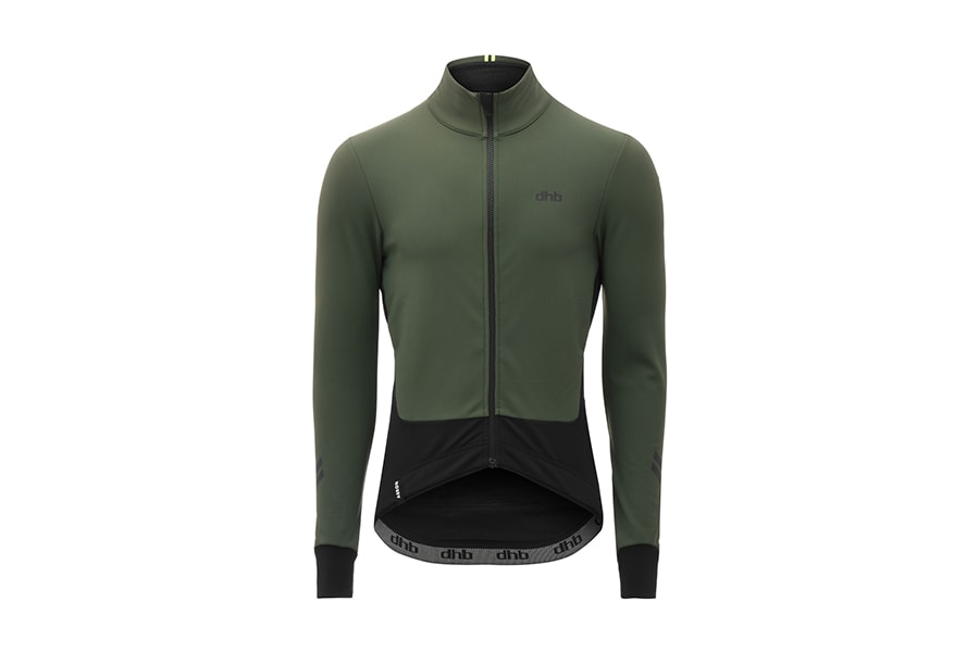 dhb Aeron Softshell Winter Jacket