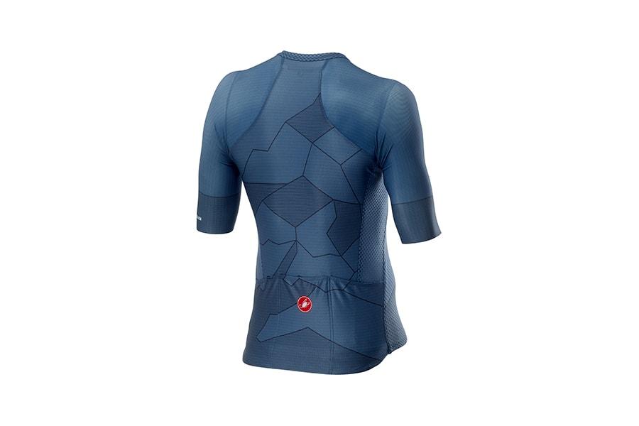 Castelli Climber's 3.0 Jersey Light Steel Blue