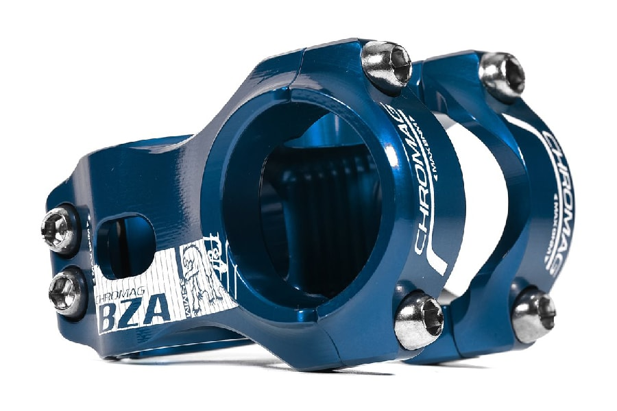 Chromag BZA 35 Mountain Bike Stems