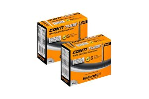 Continental Supersonic Inner Tubes