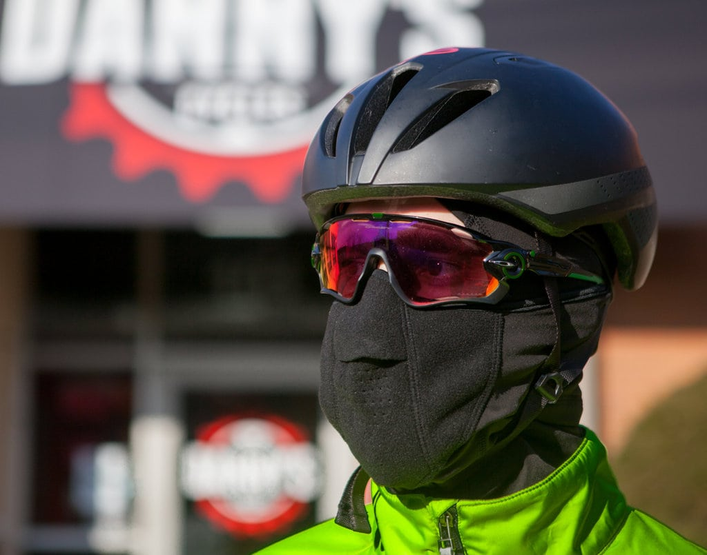 Cycling Balaclavas