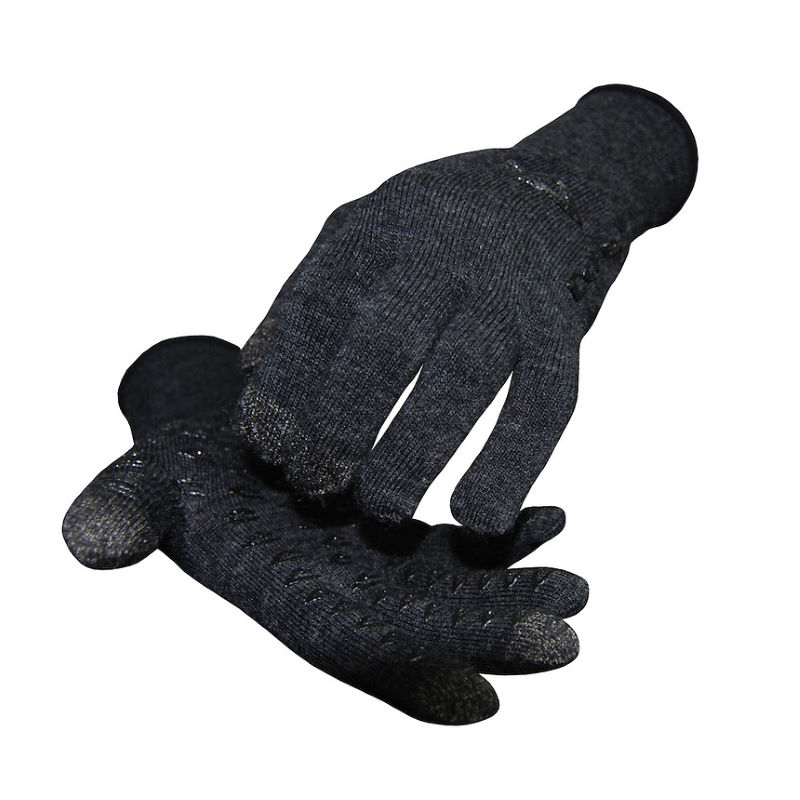 DeFeet E-Touch DuraWool Gloves