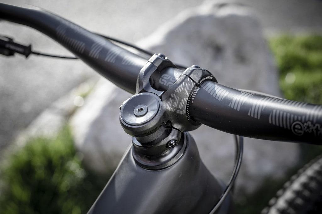 Mountain Bike Stems