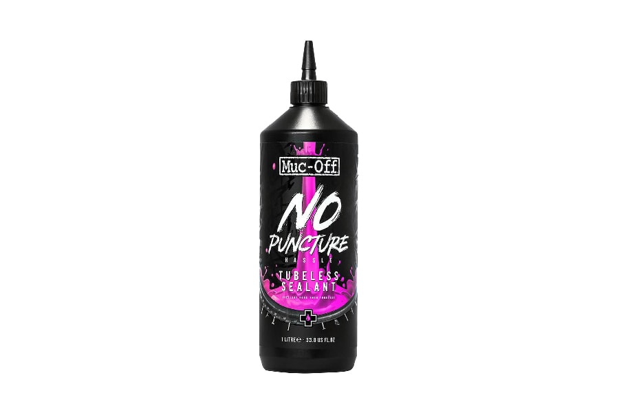 Muc Off Tubeless Sealant for Road and Mountain Bikes