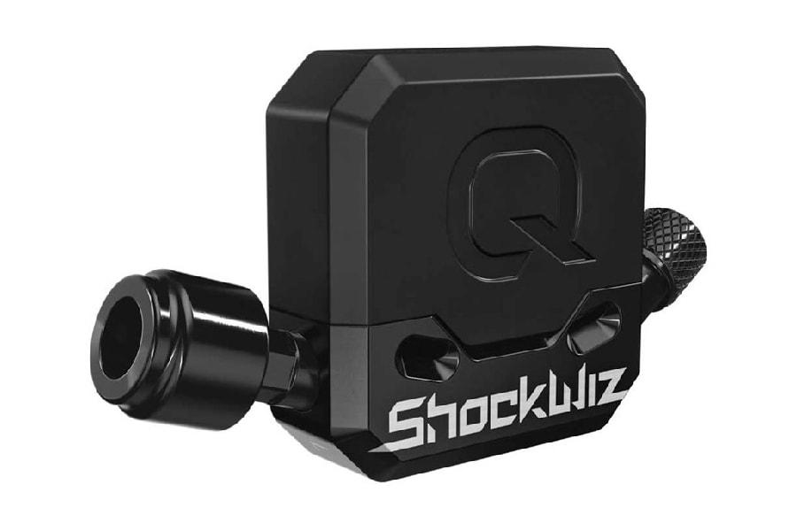 Quarq Shockwhiz Mountain Bike Shock Pumps