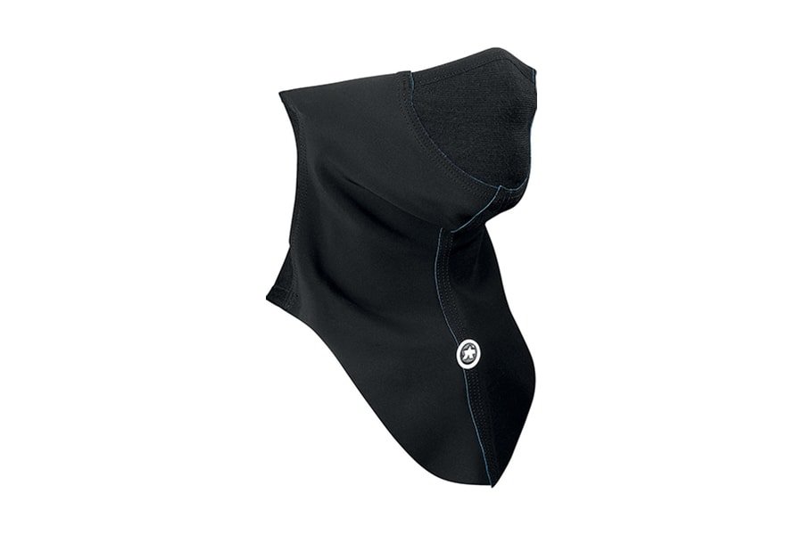 Assos Winter Neck Protector Neck Gaiters