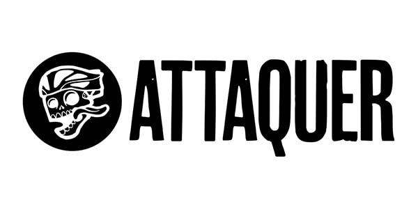Attaquer Logo