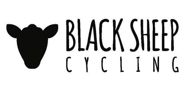 Black Sheep Cycling Logo