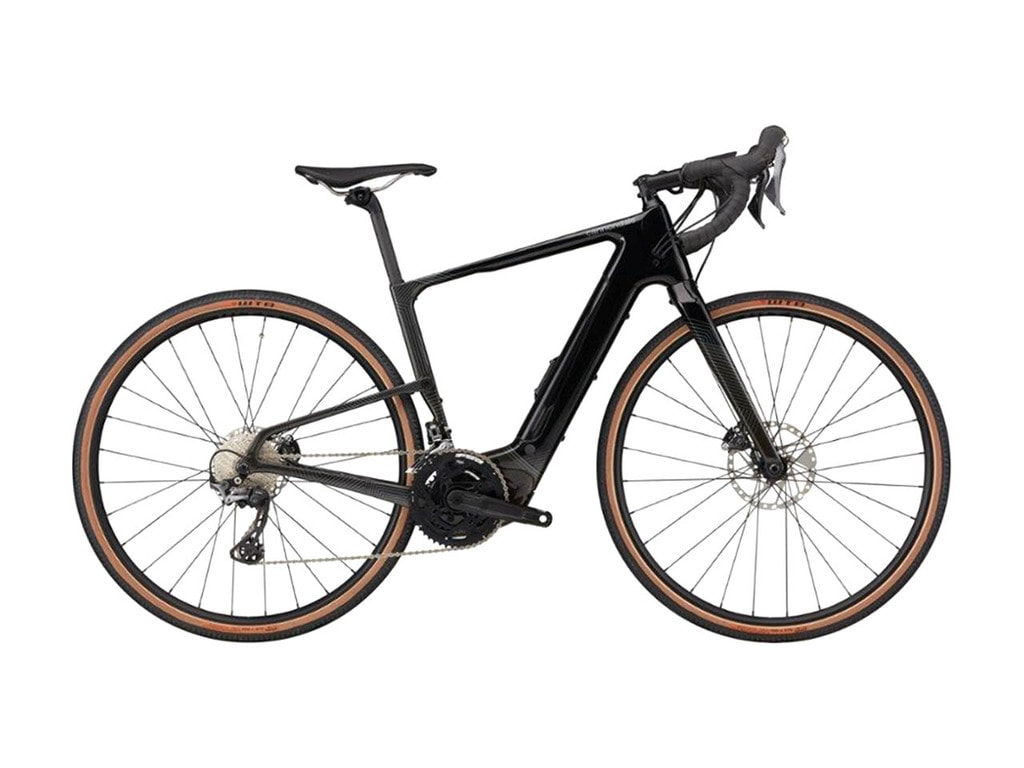 Cannondale Topstone Neo Carbon 2 Electric Bike