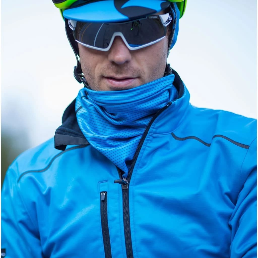 Cycling Neck Gaiters and Buffs