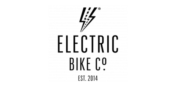 Electric Bike Company Logo