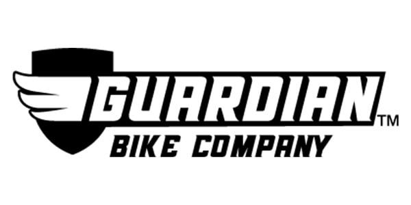 Guardian Bikes Logo