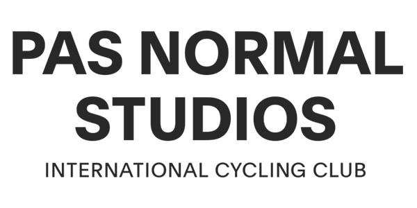 Pas Normal Studios Logo