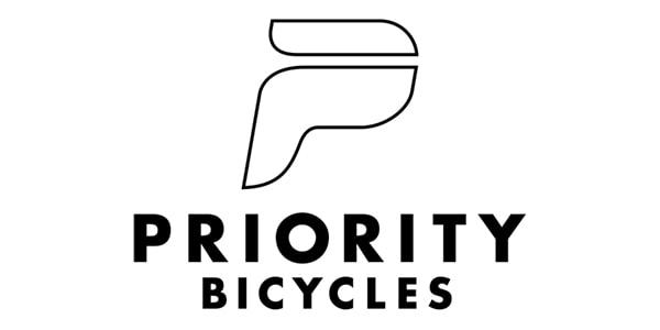 Priority Bikes Logo