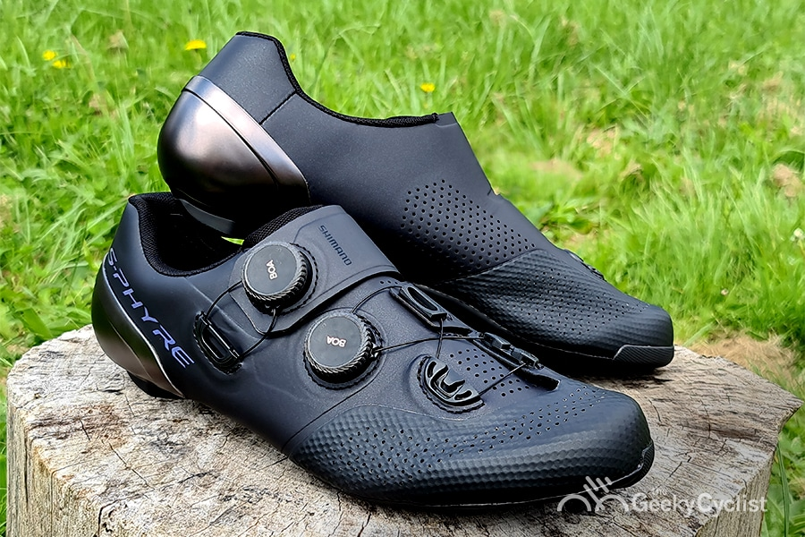Shimano S-Phyre Cycling Shoes