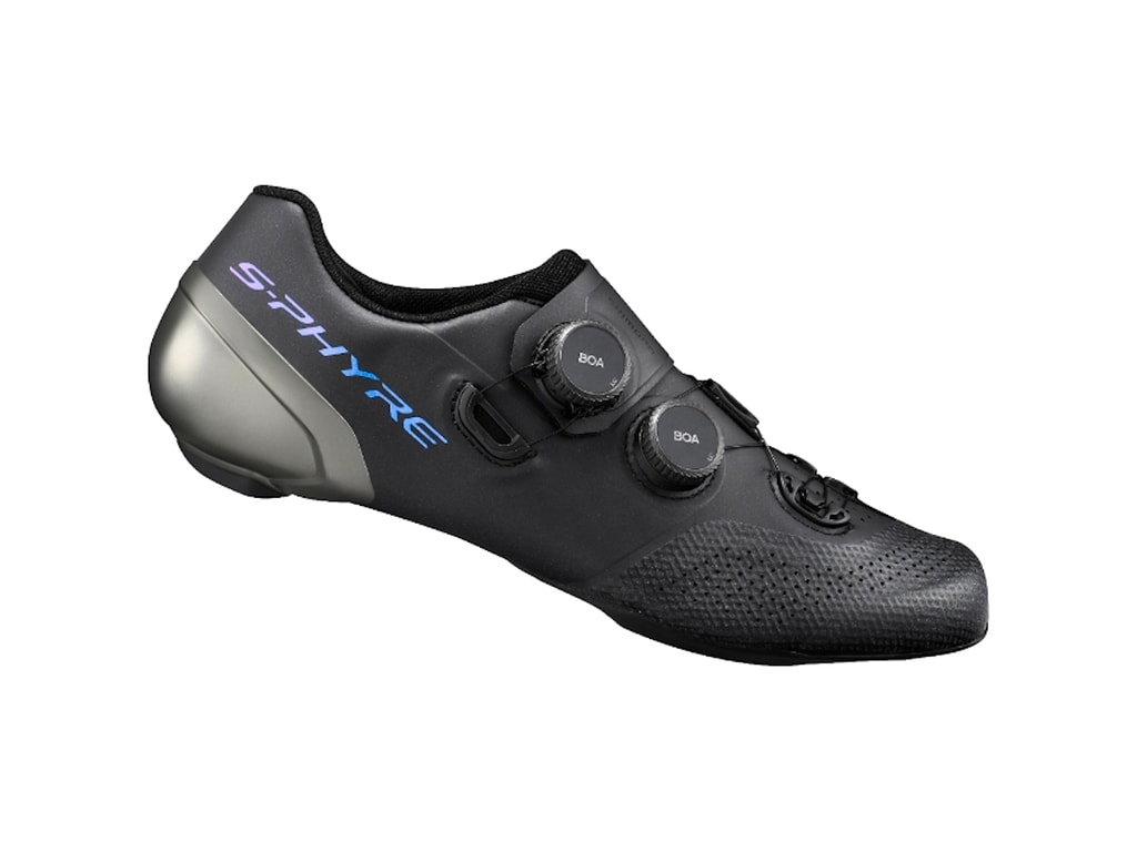 Shimano S-Phyre RC902 Black Shoes