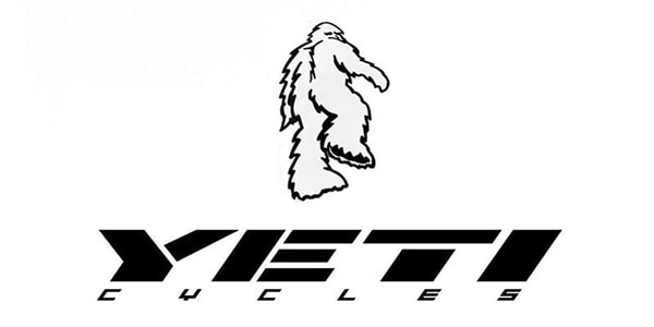 Yeti Logo