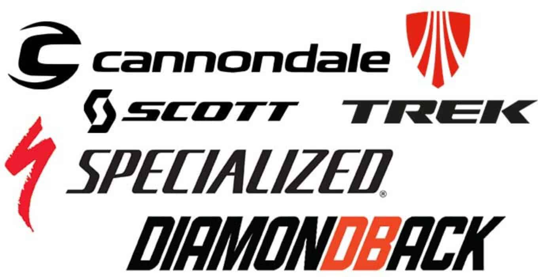 Mountain Bike Brands