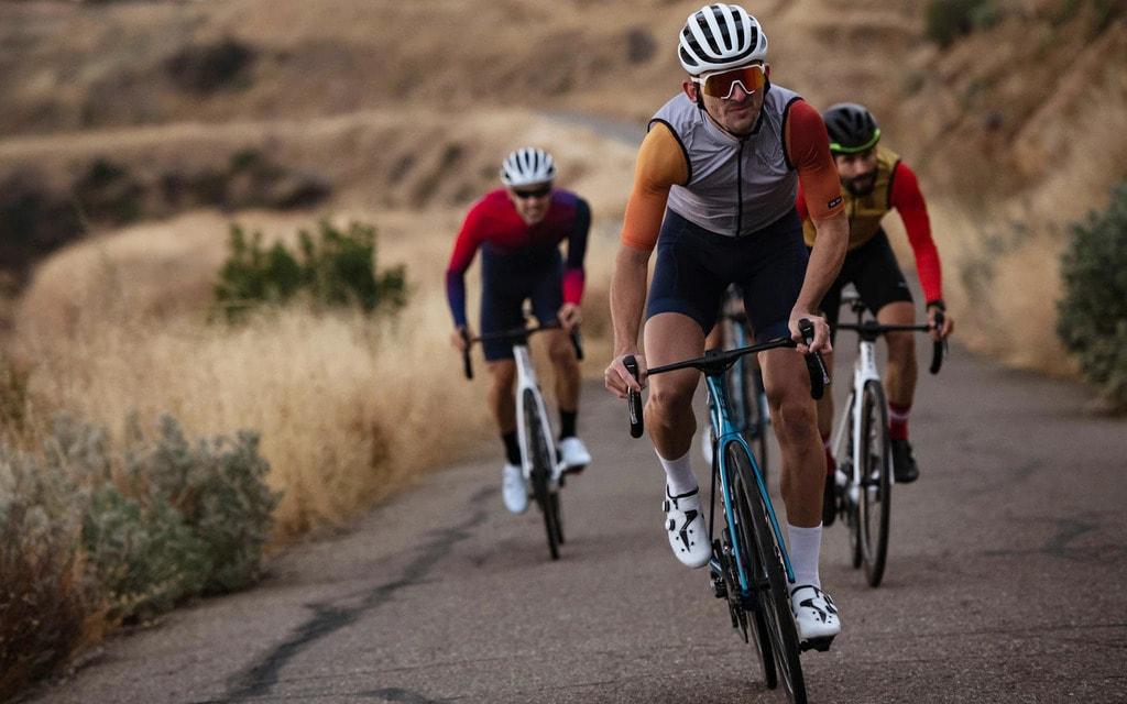Road Bikes Evolution