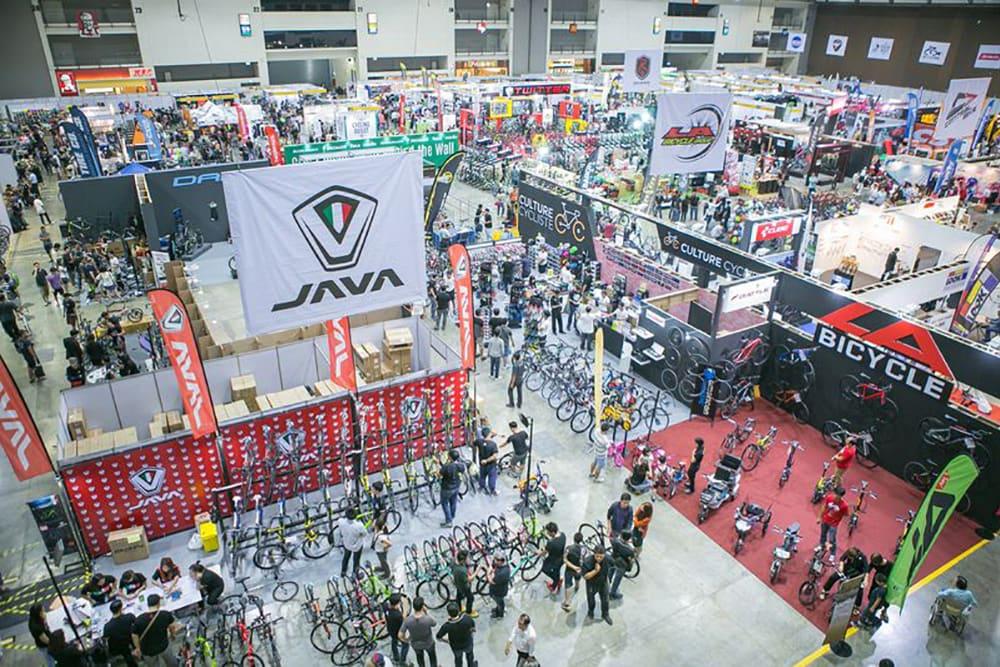 ASEAN Bike show