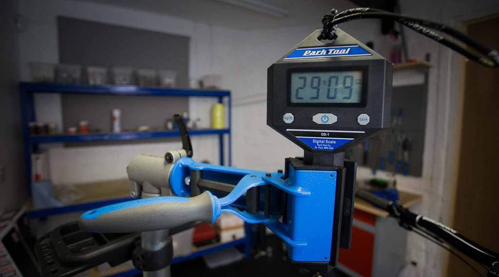 Bike Weight Limit