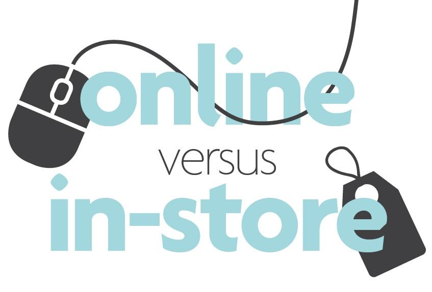 Buy Online vs Local Bike Shops