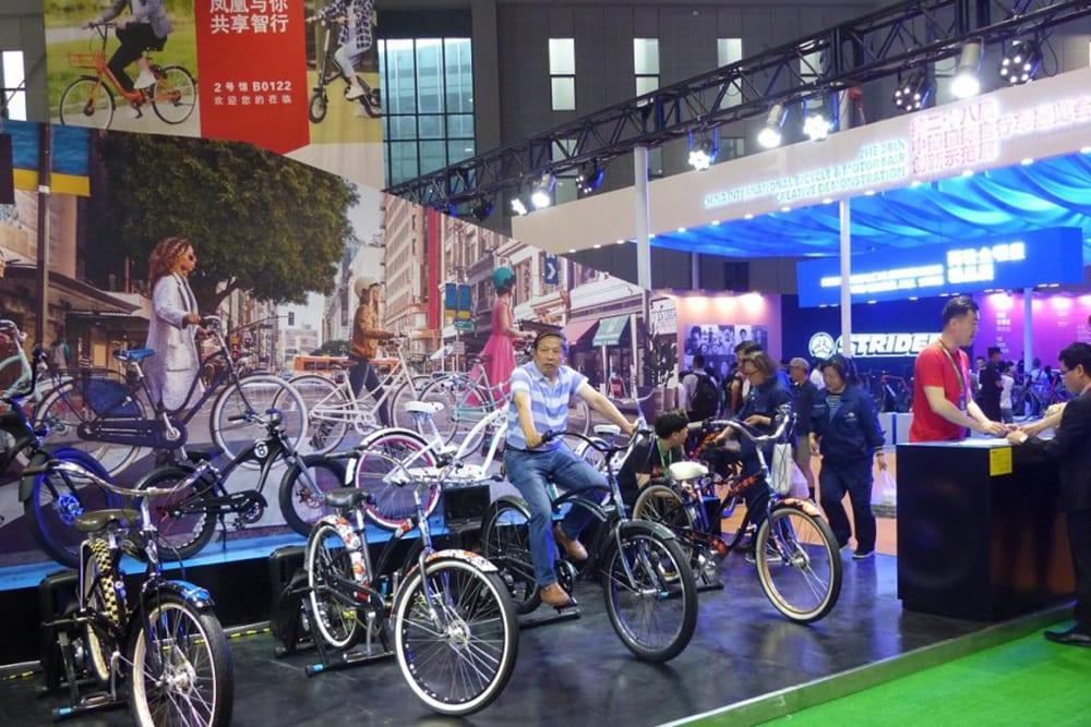 China Cycle bike show