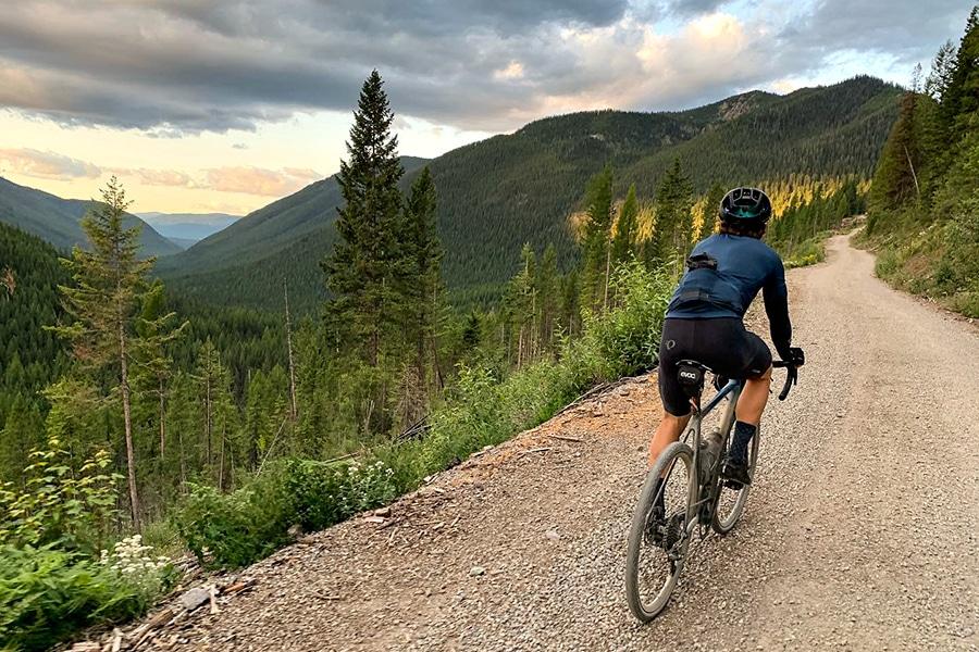 Gravel Riding Routes