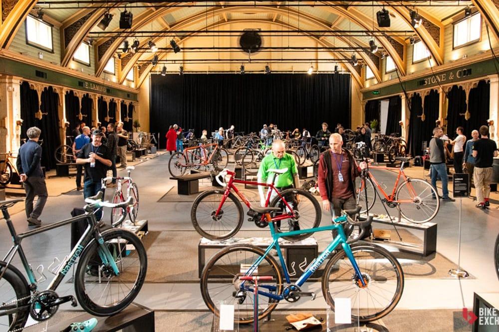 Handmade Bicycle Show Australia