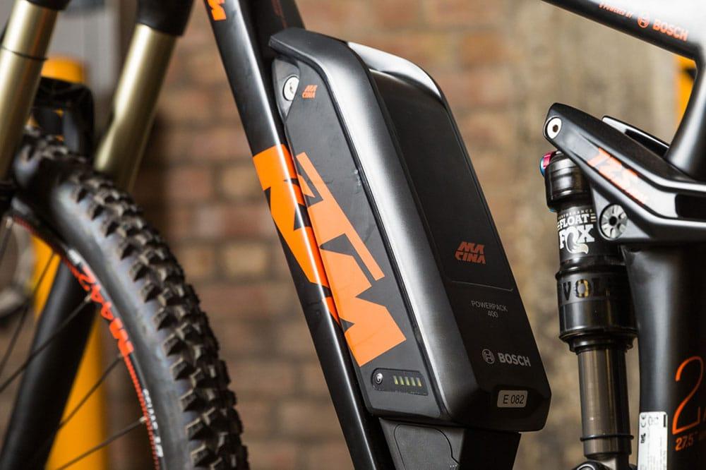 Maximize E-Bike Battery Range and Lifespan