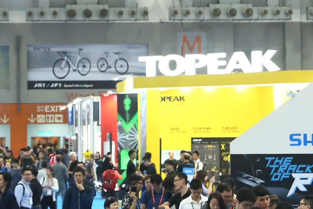 Taipei Int'l Cycle Show