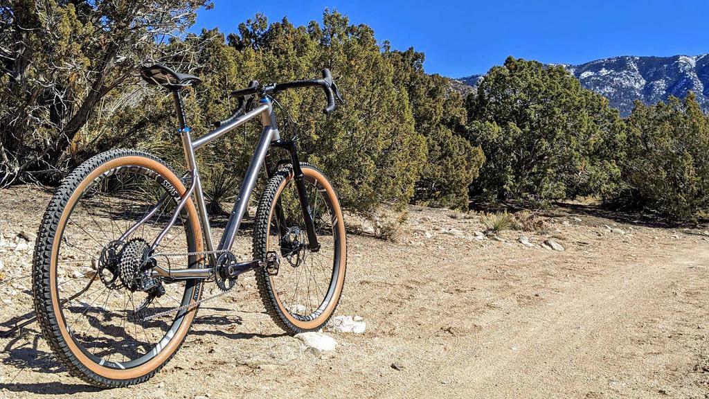 Gravel vs Mountain Bikes