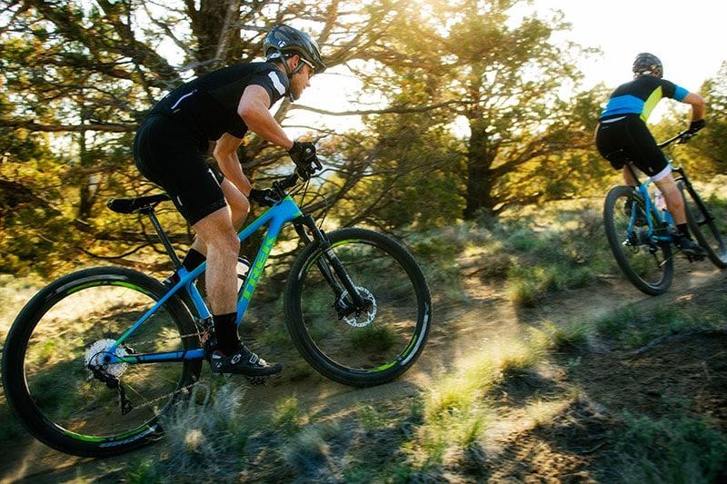 Guide to Mountain Bikes