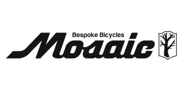 Mosaic Cycles logo