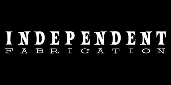 indepnedent fabrication logo
