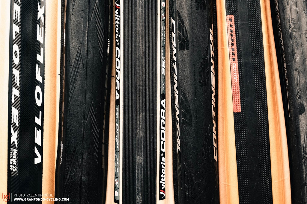 Road Bike Tire Brands