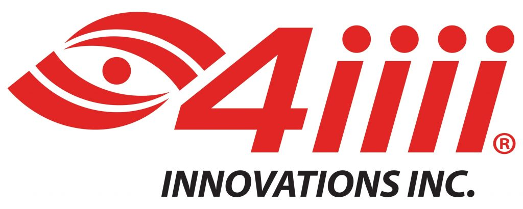 4iiii Innovations Logo