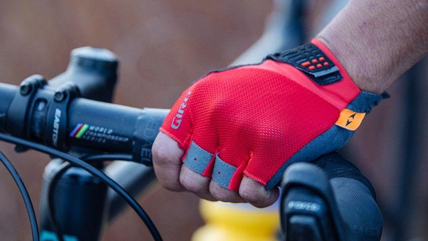 Giro Supernatural Elastic Interface Gloves