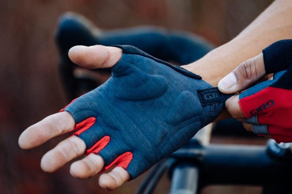 Giro Supernatural Road Cycling Gloves