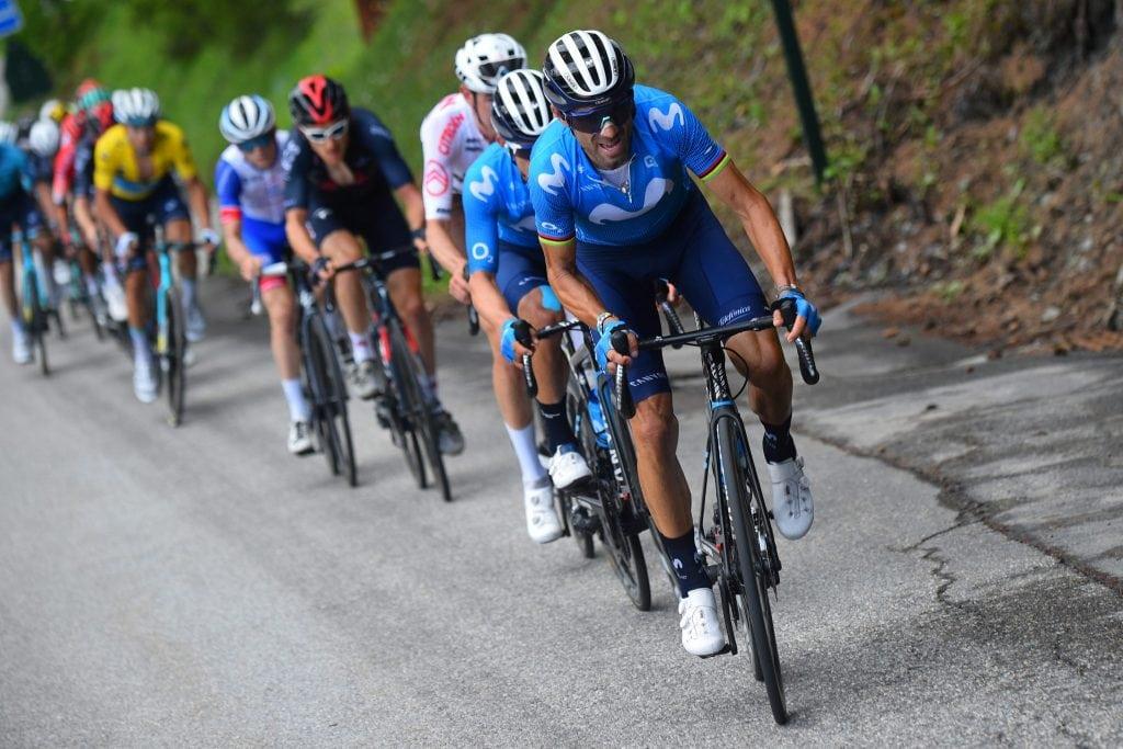 Team Movistar Alejandro Valverde